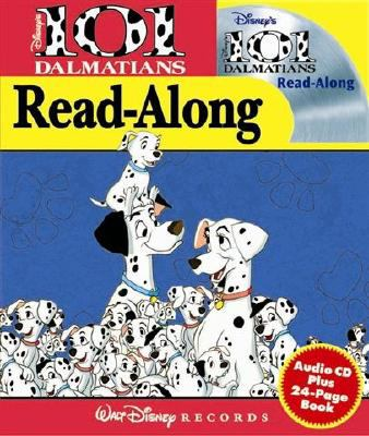 101 Dalmatians [With Paperback Book] 9780763401023