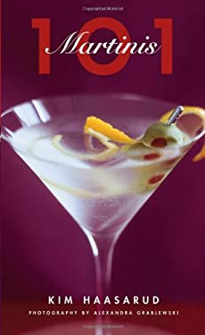 101 Martinis 9780764599859