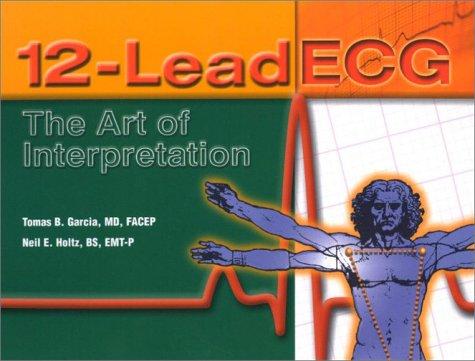 12-Lead ECG 9780763712846