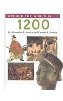 1200  by Alexandra Service