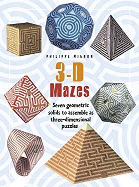 3-D Mazes 9780764920158