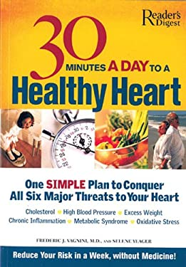 30 Minutes a Day to a Healthy Heart 9780762107148