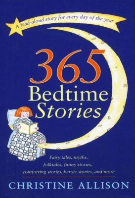 365 Bedtime Stories 9780767900966