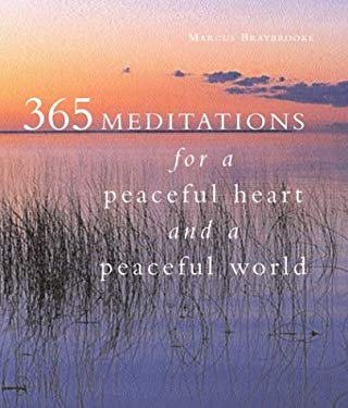 365 Meditations for a Peaceful Heart and a Peaceful World 9780764127656