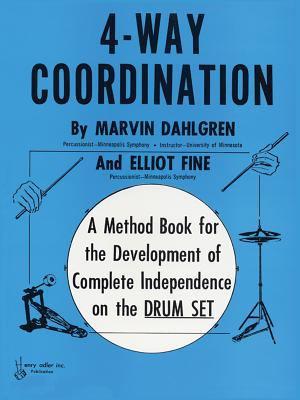 4 Way Coordination Drum
