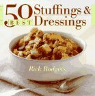 50 Best Stuffings and Dressings 9780767900447
