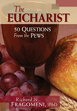The Eucharist 9780764816994