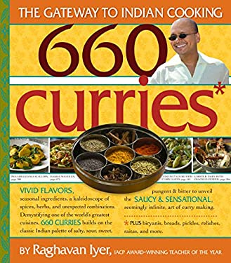 660 Curries 9780761137870