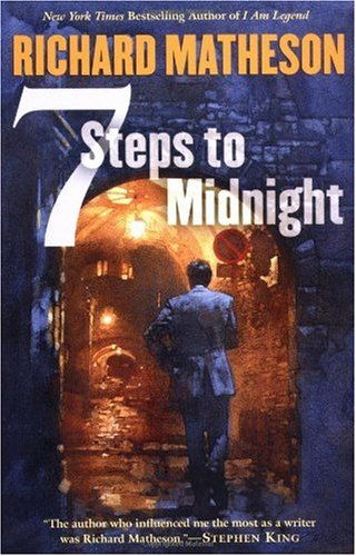 7 Steps to Midnight 9780765308375