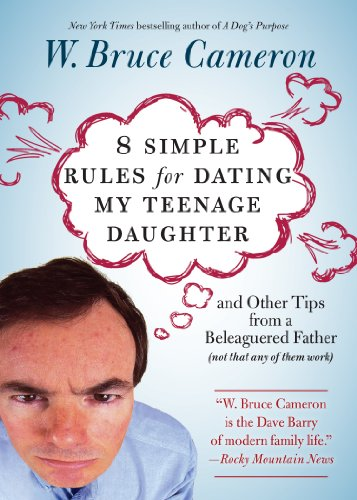 eight simple rules for dating my teenage daughters