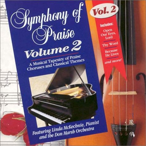 Symphony of Praise: Volume 2 9780760106174