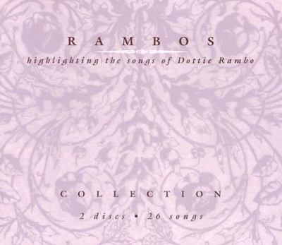 The Rambos Collection 9780760121214