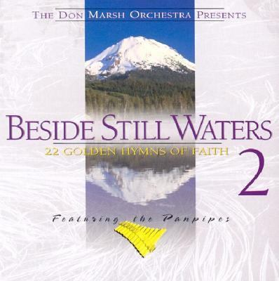 Beside Still Waters: Volume 2 9780760132678