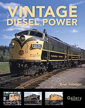 Vintage Diesel Power 9780760337950