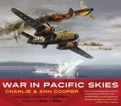 War in Pacific Skies 9780760339329