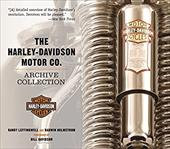 The Harley-Davidson Motor Co. Archive Collection 11082944