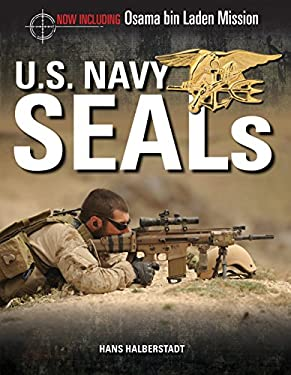 U.S. Navy Seals 9780760343012