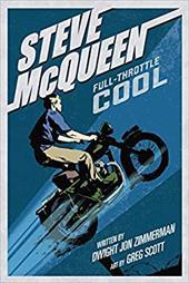 Steve McQueen: Full-Throttle Cool 23071868