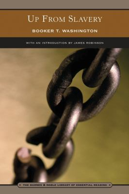 Up from Slavery: An Autobiography 9780760752340