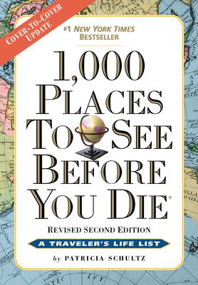1,000 Places to See Before You Die 9780761156864