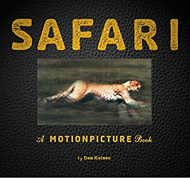 Safari: A Photicular Book 9780761163800