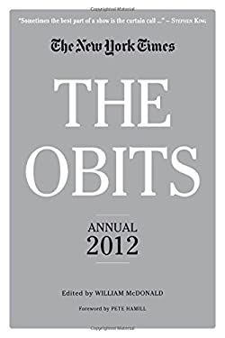 The Obits: The New York Times Annual 9780761165767