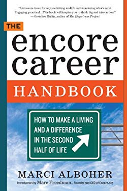 The Encore Career Handbook 9780761167624