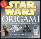 Star Wars Origami: 36 Amazing Paper-Folding Projects from a Galaxy Far, Far Away... 18611365