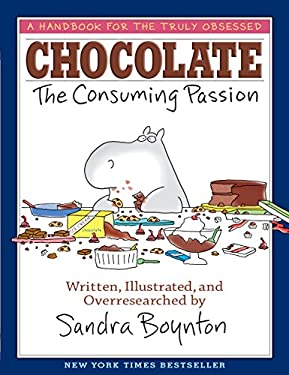 Chocolate : The Consuming Passion