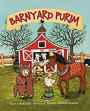 Barnyard Purim 9780761345145