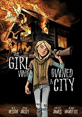 The Girl Who Owned a City 9780761349037
