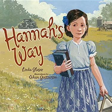 Hannah's Way 9780761351375