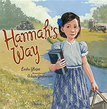 Hannah's Way 9780761351382