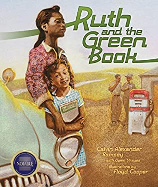 Ruth and the Green Book 9780761352556
