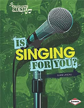 Is Singing for You? 9780761354277