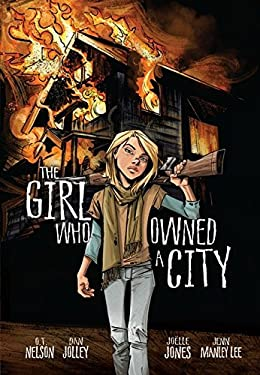 The Girl Who Owned a City 9780761356349