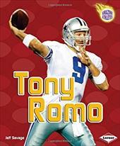 Tony Romo 10193674