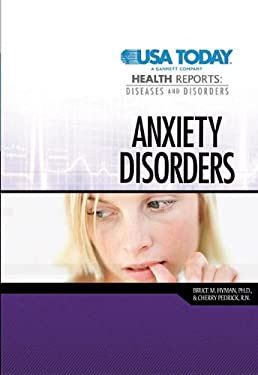 Anxiety Disorders 9780761360841