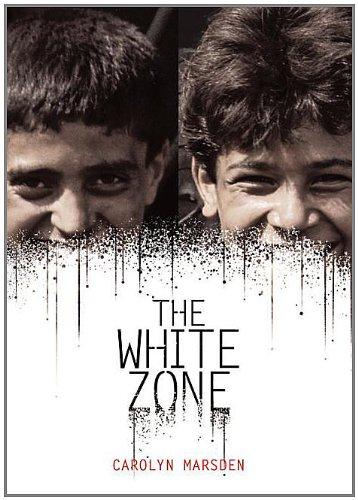The White Zone 9780761373834