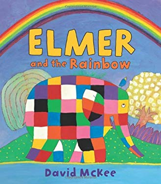 Elmer and the Rainbow 9780761374107