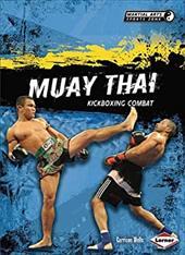 Muay Thai: Kickboxing Combat 16450161