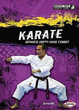 Karate: Japanese Empty-Hand Combat 9780761384595