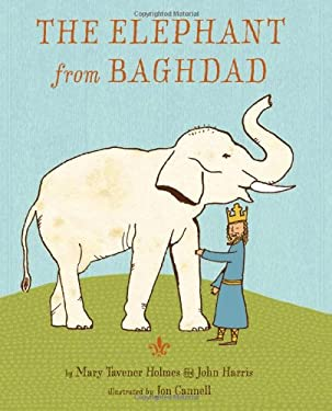 The Elephant from Baghdad 9780761461111
