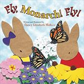 Fly, Monarch! Fly! 19170707