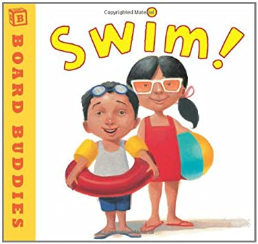 Swim! 9780761462538