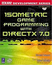 Isometric Game Programming with DirectX 7.0 w/CD (Premier Press Game Development (Software)) 12709748
