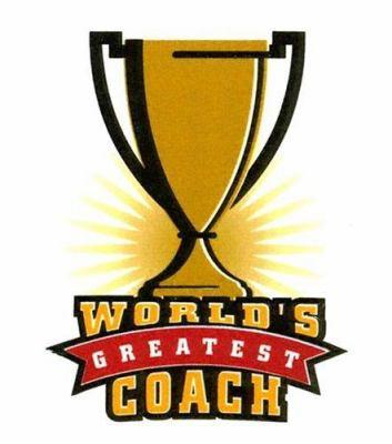 World's Greatest Coach 9780762418565
