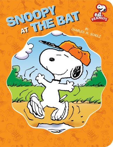 Snoopy at the Bat 9780762432356