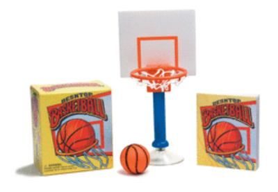 Desktop Basketball 9780762444205