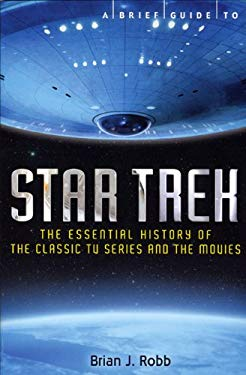 A Brief Guide to Star Trek 9780762444397